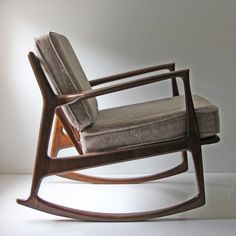 Modern Selig Rocking Chair