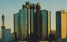 Bonaventure Hotel Los Angeles