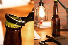 It's finally #Friday! Time to pop open a few #Brews with your favorite #GrainAndForge #BottleOpener! www.grainandforge.com   #BottomsUp #GrainAndForgeCollection #Handcrafted #MadeInUSA #IndustrialDecor #HomeDecor #UrbanDecor #IndustrialChic