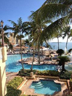 El Conquistador Resort, Puerto Rico!!