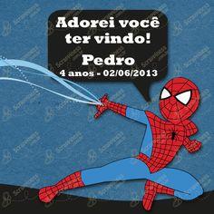 Arte Digital - Super Heróis Tag #3
