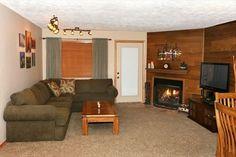 Condo vacation rental in Brian Head from VRBO.com! #vacation #rental #travel #vrbo