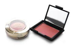 $7.49: Milani Luminoso baked powder blush, Target, drugstores, walgreens.com $28: Nars Orgasm, department stores, narscosmetics.com (Abel Uribe, Chicago Tribune)
