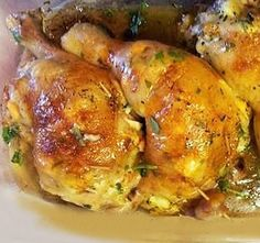 Hungarian Recipes, Special Recipes, Meat Recipes, Poultry, Bacon, Brunch, Food And Drink, Turkey, Chicken