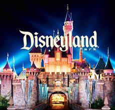 A mini version of Disney World in Anaheim, California. It has two parks, Disneyland and California Adventure. The resort has three hotels, Disneyland, Disney Grand California and the Disney Paradise Pier Hotel. Disneyland Crowds, Disneyland Images, Disneyland Tickets, Disneyland Resort, Disneyland Castle, Disneyland Parks, Saving Mr Banks, Walt Disney Parks, Disney Time