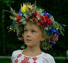 UKRAINIAN CALGARY: Flowers, Family, Future - The Vinok