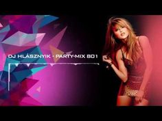 Dj Hlásznyik - Party-mix #801 [Deep, House, Vocal House, Club, Minimal, Minimal techno mix] - YouTube