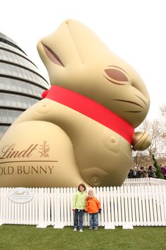since i missed Easter this year can I have this bunny next year?