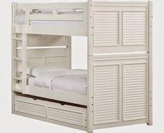 bedroom furniture, bayview loft bed, bedroom furniture | havertys