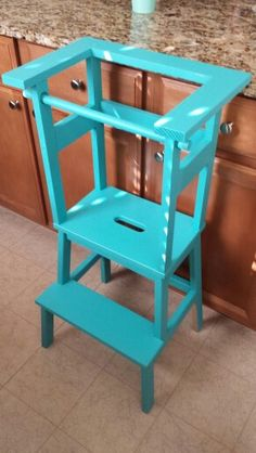Little Helper Stool SD