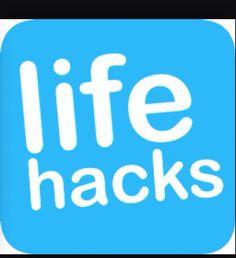 Extremely Helpful Life Hacks #Various #Trusper #Tip