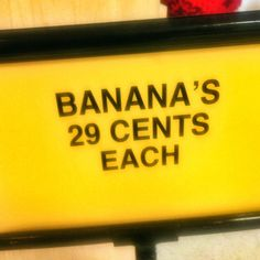 Bananas with unappealing grammar. (See what i did there?) What a possessive bunch! (HA! I did it again!)