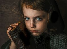 Inspiring Monday VOL 307– The Source of Endless Inspiration – Child Photo Competition
