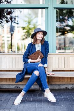 POLIENNE   a personal style diary