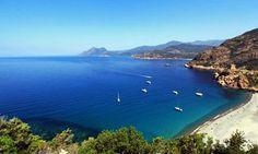 Córcega, el último paraíso del mar Mediterráneo | europa | Ocholeguas | elmundo.es