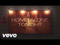 Luke Bryan - Home Alone Tonight (Lyrics) - 360 Video ft. Karen Fairchild - YouTube