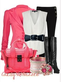 Where can I find that pink blazer? I want it!