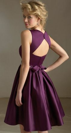 this dress is going to make you a beautiful bridesmaid on the wedding.