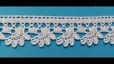 Crochet Edging Patterns, Crochet Lace Edging, Viking Tattoo Design, Viking Tattoos, Crochet Daisy, Free Crochet, Sunflower Tattoo Design, Homemade Beauty Products, Diy And Crafts