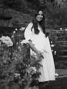 I document my 2-years old garden as it develops and grows Late Autumn, Early Spring, Flower Beds, Poppies, Lilac, White Dress, Garden, Flowers, Dresses