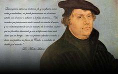 Lutero en contra del libre albedrio