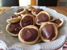 1 Twix Cookies, Biscuit Cookies, Sweet Cooking, Cooking Time, No Cook Desserts, How Sweet Eats, Pretzel Bites, Nutella, Brunch