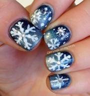 80 Classy Nail Art Designs for Short Nails
