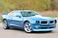 2013 Lingenfelter LTA with Real Shaker Hood
