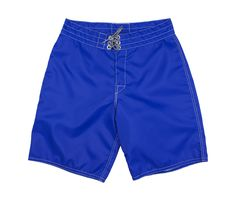 A legend for more than 50 years, Birdwell Beach Britches are available in a variety of styles, sizes and colors; these Men's Board Shorts 312 are in Royal Blue. Mens Boardshorts, Royal Blue, Bathing Suits, Swimwear, Color, Style, Products, Fashion, Swag