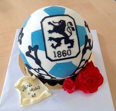 Fußball Anleitung Torte Kuchen