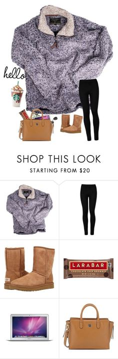 """Blog entry day 12"" by emily-wollan ❤ liked on Polyvore featuring True Grit, Wolford, UGG Australia, Tory Burch and country"