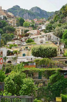 Amalfi Coast, Campania Italy