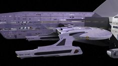 The USS Strider arrives at her new post, Starstation India, where she will begin scout and patrol missions for the Federation in the nearby sectors. Just wanted to get a feel for this latest ship d...