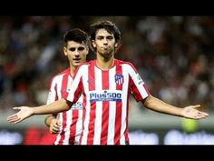 Joao Felix vs Juventus Home 18 9 2019 HD