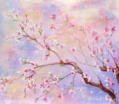Логинова Светлана. Sakura
