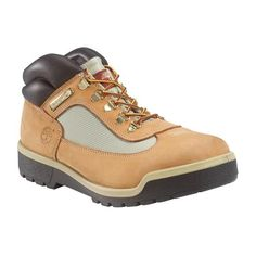 Timberland Field Boot Waterproof