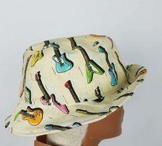 ea9dfc53d62 Jeremy Scott Cochella Bucket Hat Festival