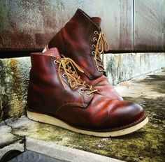 red wing 875 buty in 2018 pinterest red wing 875 red wing and