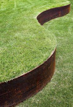 // Architecture by Shirat Mavligit. Landscaping by Ink Studio Landscape Architecture: