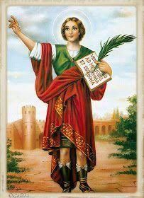 Imagen Relacionada San Pancracio Oraciones Oraciones Milagrosas Y Poderosas