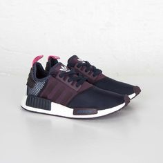 Adidas NMD Runner Legend Ink (FOR SALE)