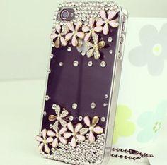 DIY phone case! Adorable!