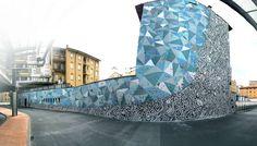 Tellas//A Ravenna la seconda edizione di Subsidenze, il Festival della Street Art | Arte Moderna
