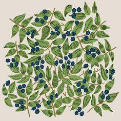 Floral Patterns - Anna Koltsova