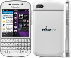 BlackBerry Q10 – Awesome keyboard, long battery life.