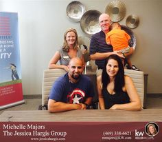 https://flic.kr/p/xAPhSF | Congratulations to Daniel and Mindy on the purchase of their new home. We enjoyed working with you both. Tommy McMahan and Michelle Majors. Welcome to the Jessica Hargis Group family !
