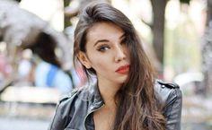 La actriz Lina Torres Varela,  de 24 años,  murió el lunes por la noche debido a un accidente en motocicleta. En su página de Facebook apenas hace unos días compartió la noticia de que