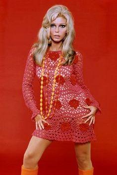 Sixties Style Icons: Nancy Sinatra
