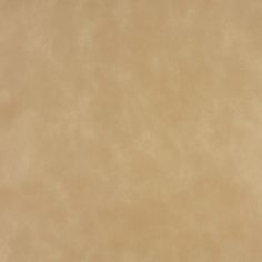 Buckskin Beige Plain Leather Grain Upholstery Fabric
