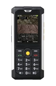 Caterpillar B100 UK Sim Free Rugged Mobile Phone - http://www.computerlaptoprepairsyork.co.uk/mobile-phones/caterpillar-b100-uk-sim-free-rugged-mobile-phone
